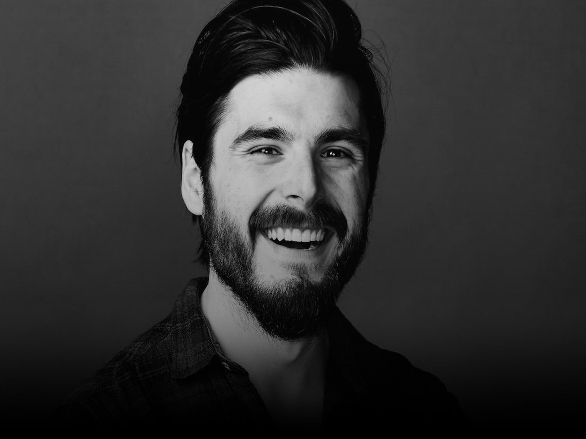 Image of Alec Stern