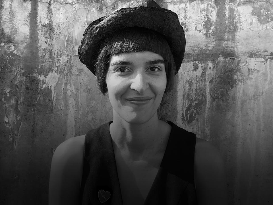Image of Alexandra Antoniou