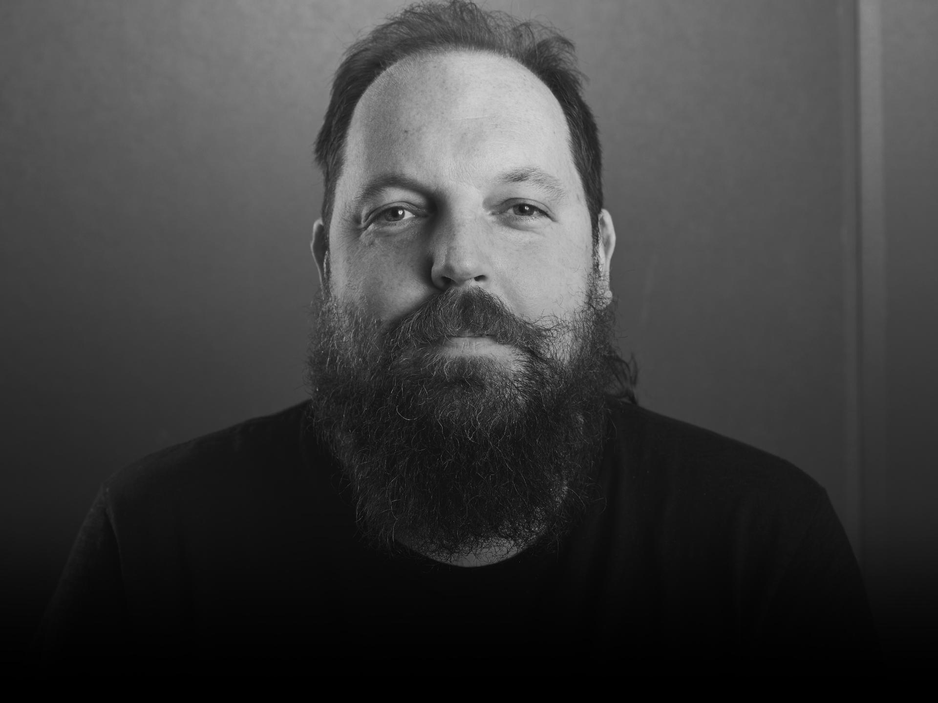 Image of Chad Hopenwasser