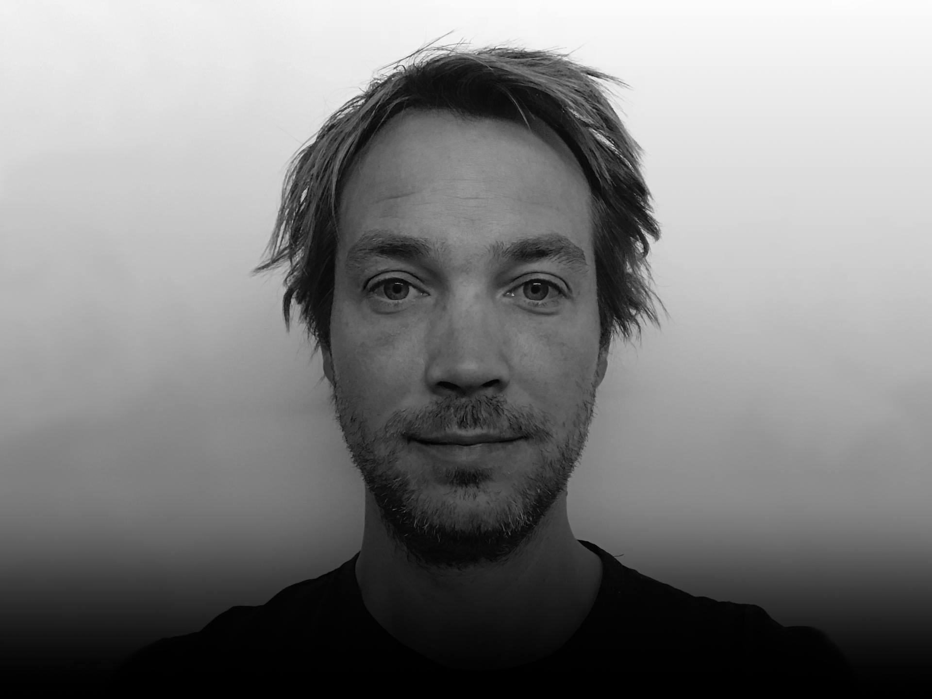 Image of Erik Zetterberg