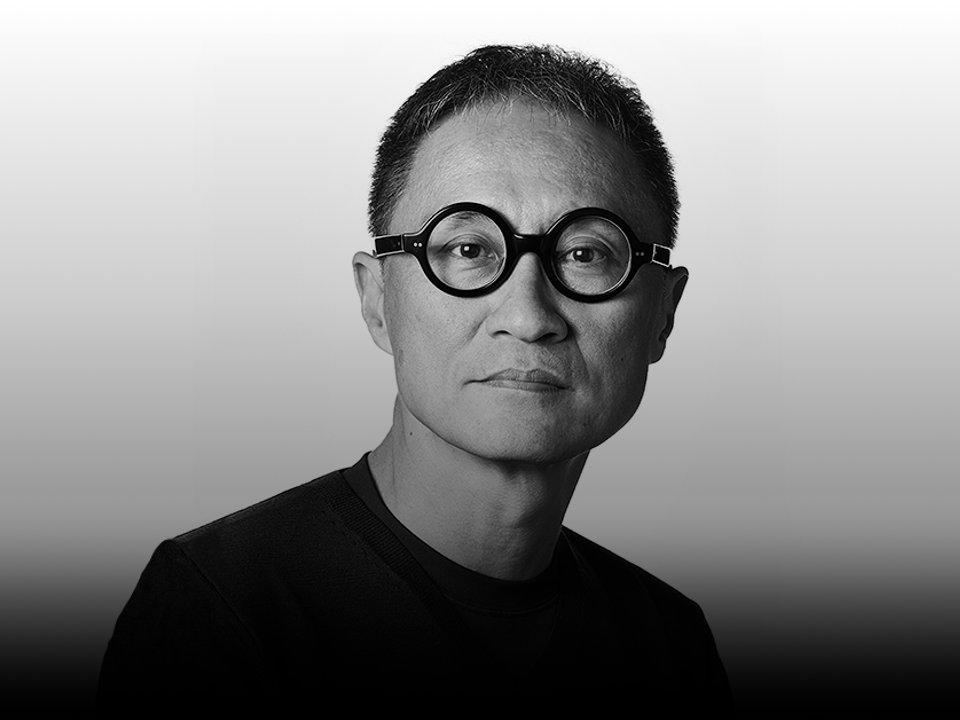 Image of Eugene Cheong