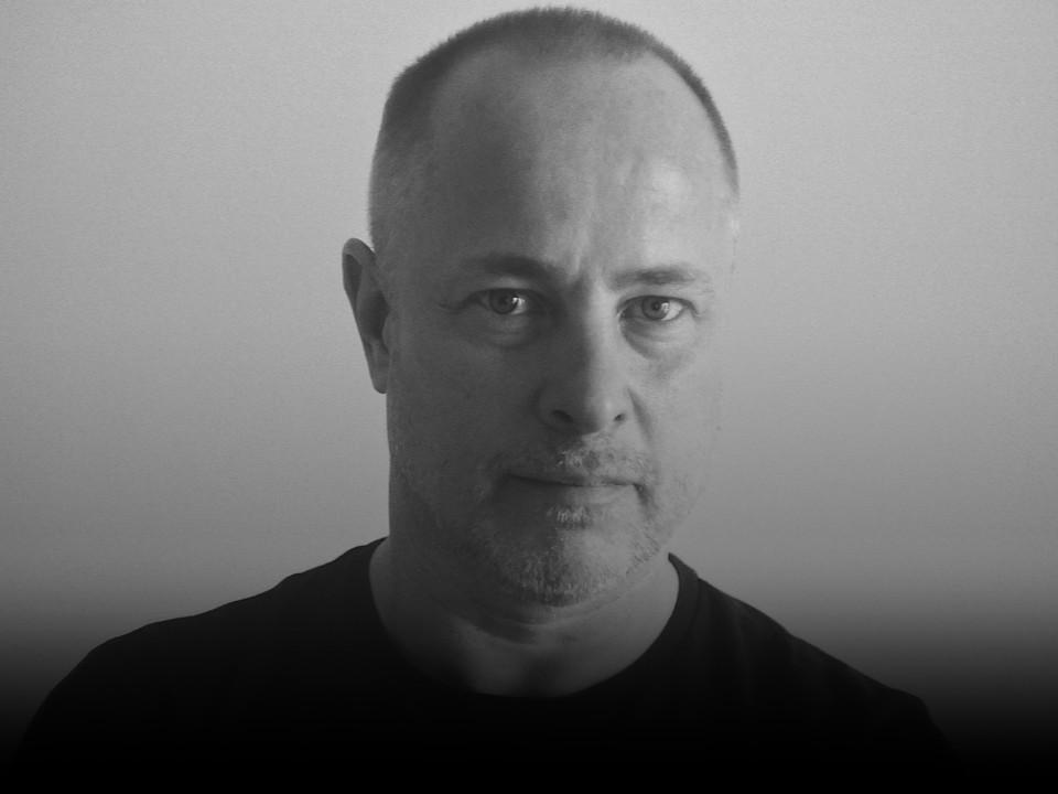 Image of Henrik Sundgren