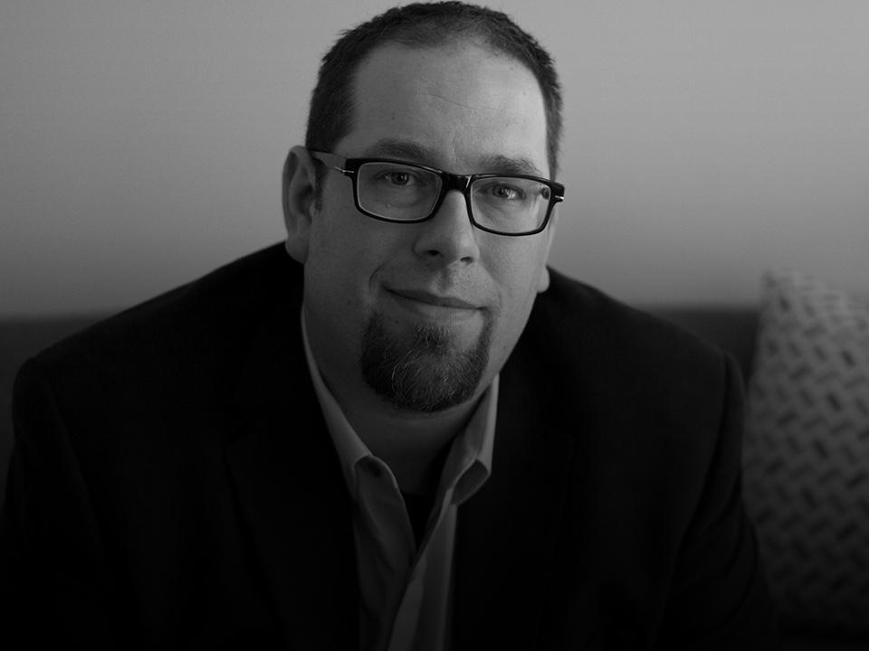 Image of Jeff Johnson