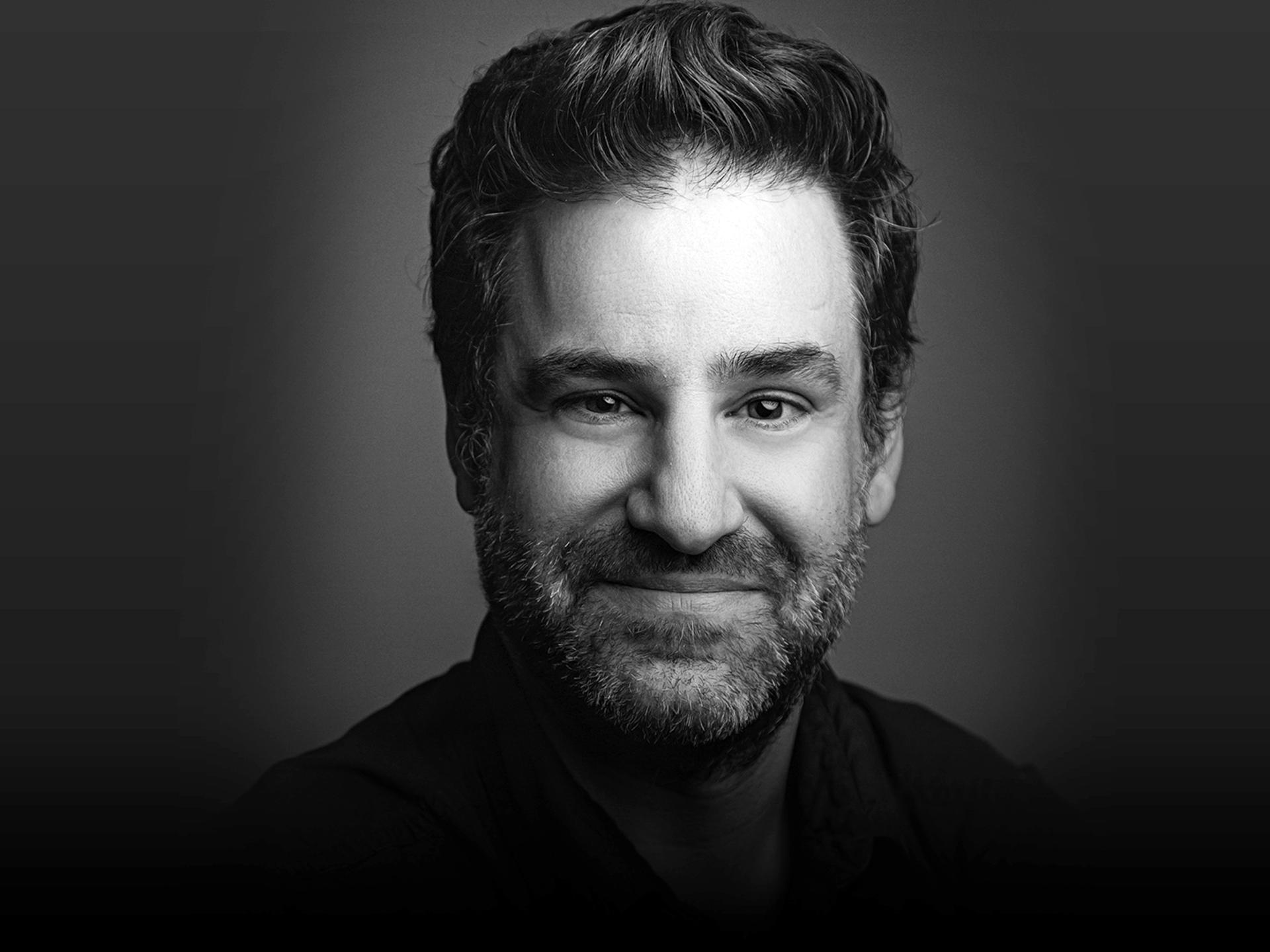 Image of Jeremy Bernstein