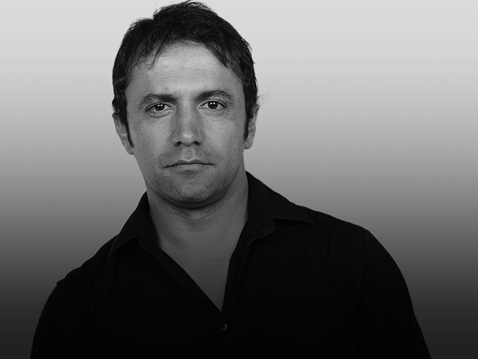 Image of John Raúl Forero