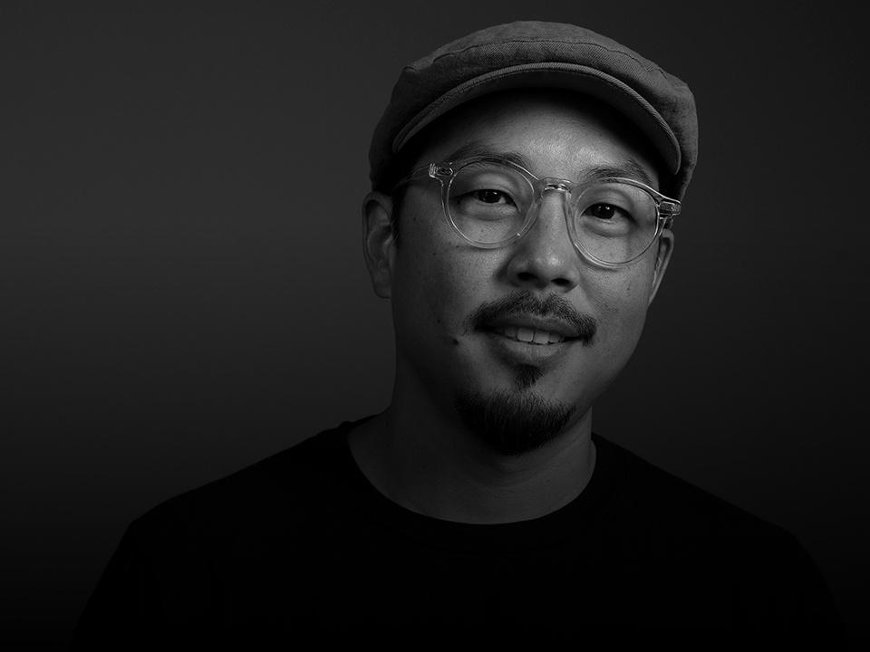 Image of Matt Yuguchi