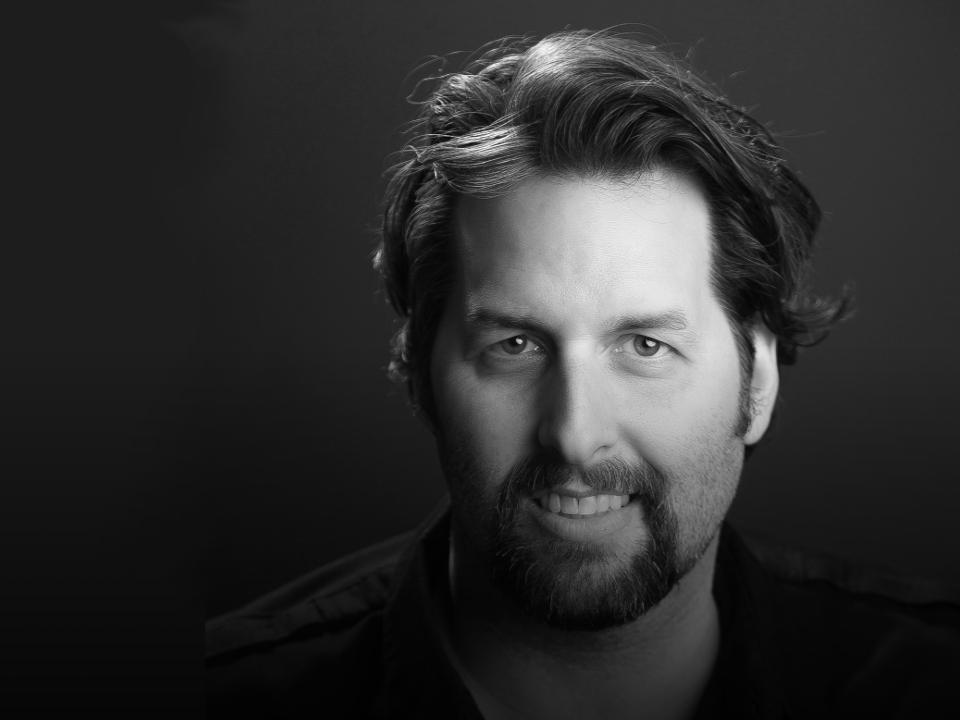 Image of Michael McIntyre