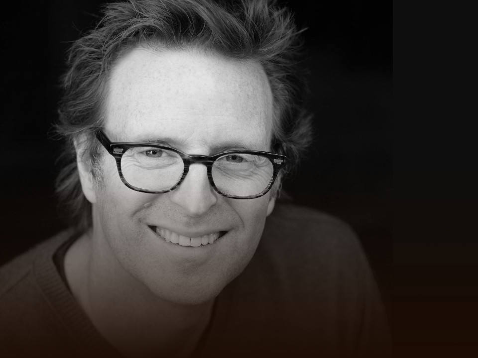 Image of Michael Benson