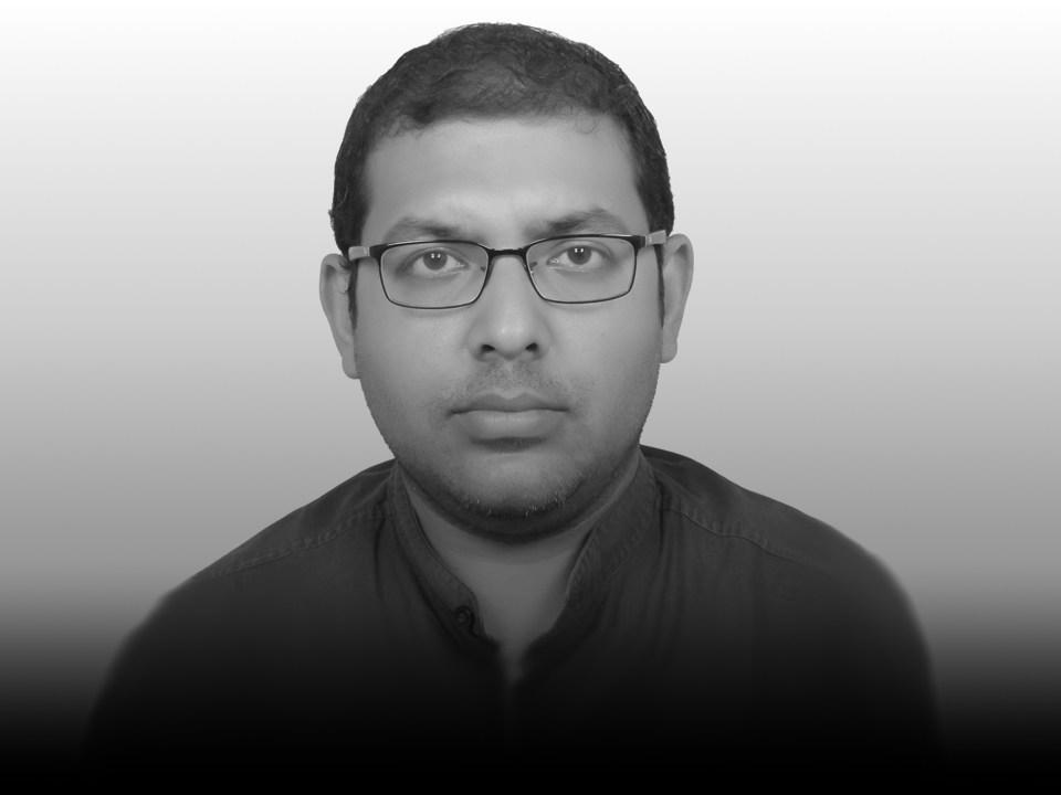 Image of Shuvadip Banerjee