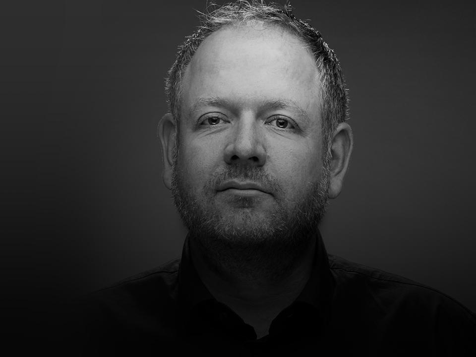 Image of Simon Hunt