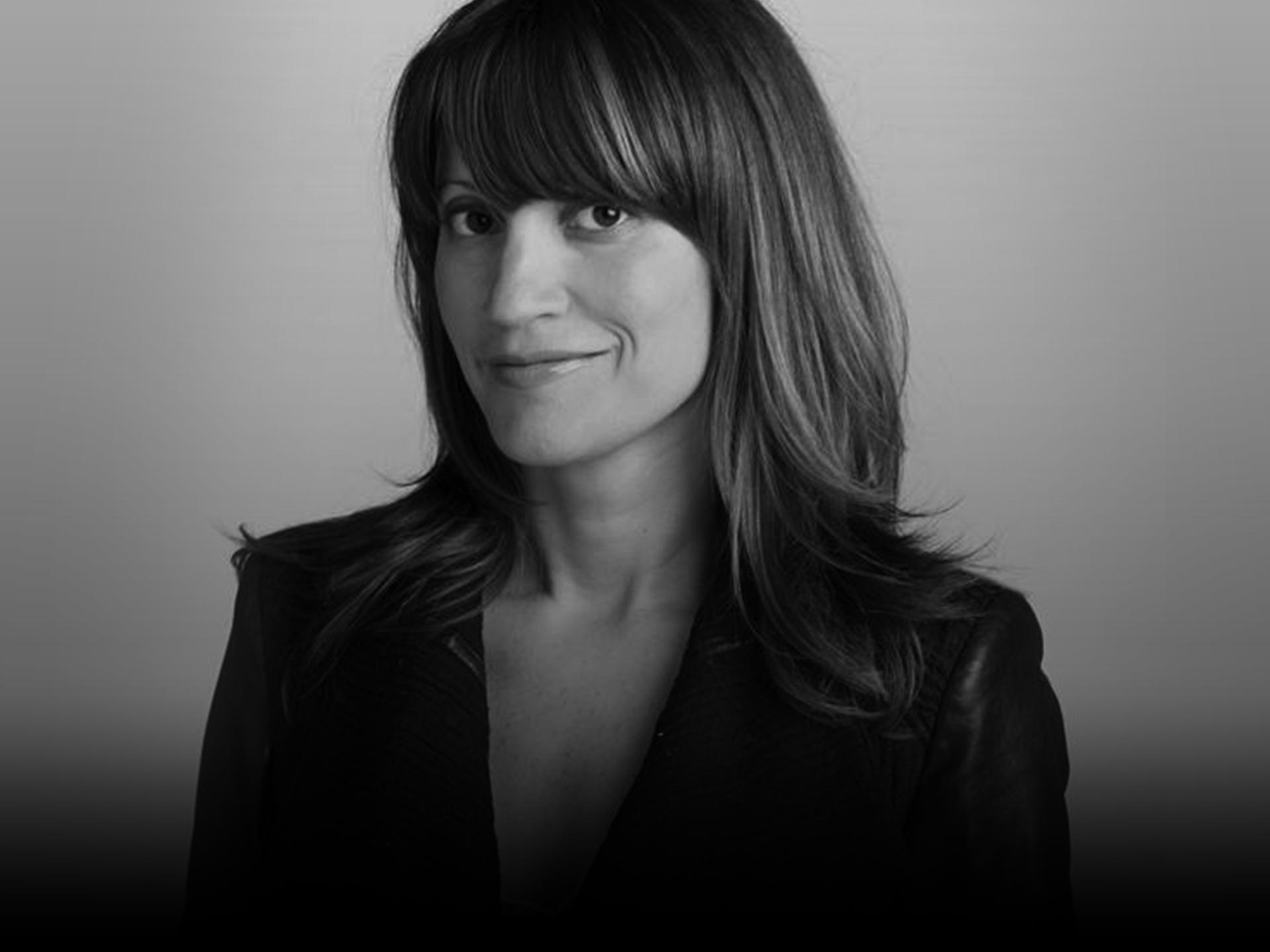 Image of Tiffany Rolfe
