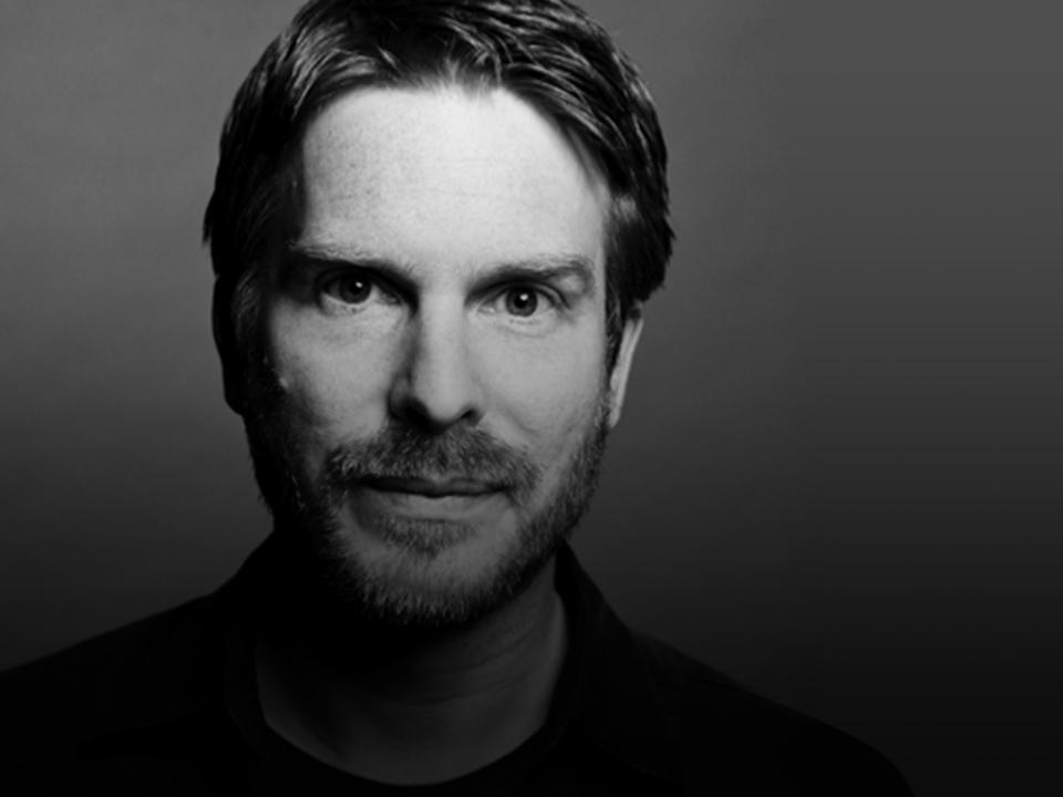 Image of Tobias Holland