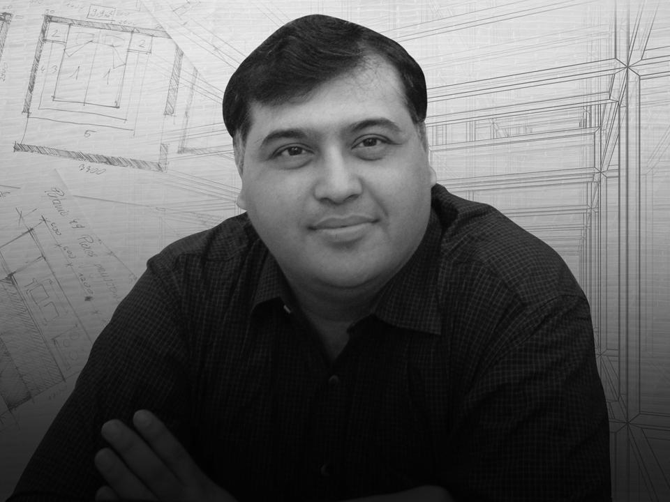 Image of Vineet Bhagchandani
